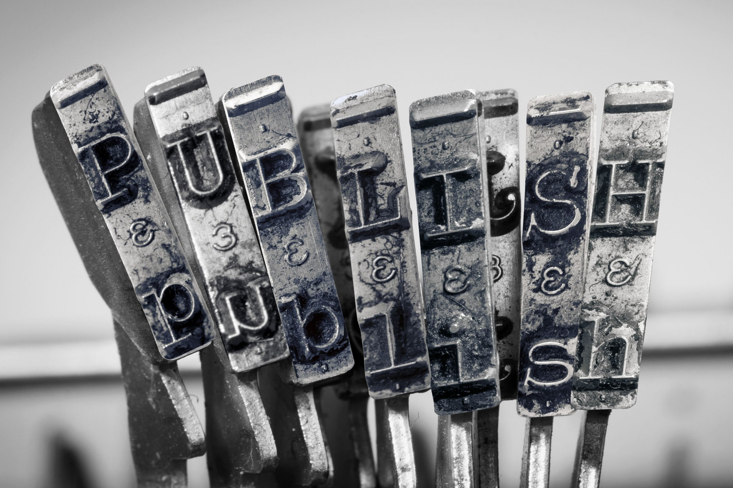 When to Self Publish